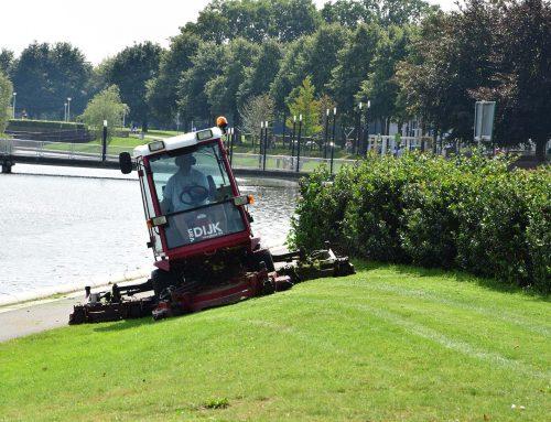 Onderhoud Gras Hoogland
